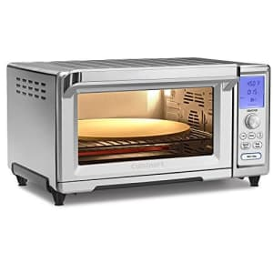 Cuisinart 1,875W Chef's Toaster Convection Oven for $231