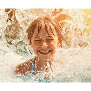 Water Park Tickets via Sam's Club: up to 50% off for members