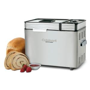 Cuisinart 2-lb. Convection Breadmaker for $128 + $20 Kohl's Cash