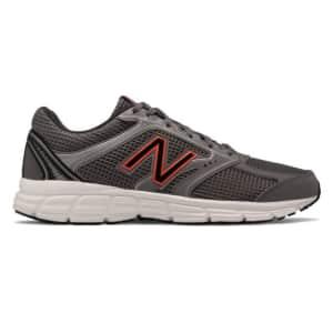 New Balance Men's 460v2 Running Shoes for $45