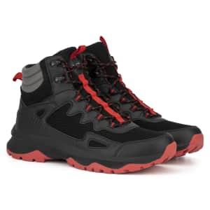 Xray Footwear Men's Bunder High Top Sneakers for $25