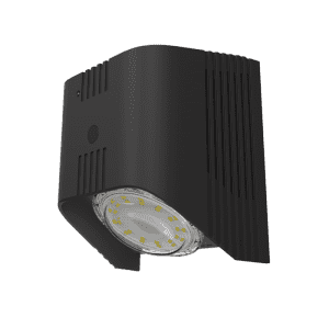 10W LED Wall Pack Light for $10