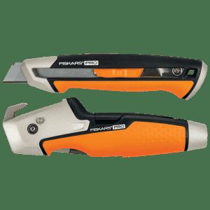 Fiskars Utility Knife Set for $29