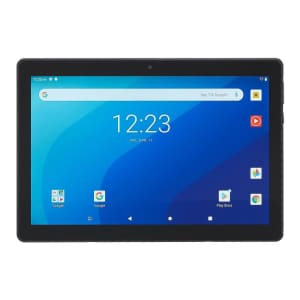 """Onn 10.1"""" Tablet Pro 32GB Android Tablet for $136"""