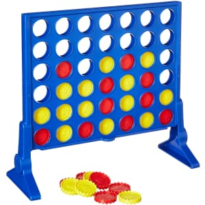 Connect 4 Game for $11