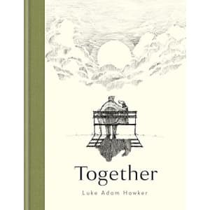Together Hardcover Book for $16