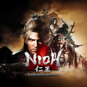 Nioh: The Complete Edition for PC: free