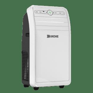 Ukoke 10,000-BTU Smart 3-in-1 Air Conditioner for $330