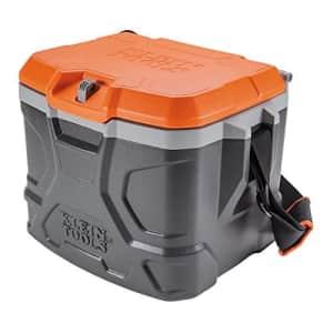 Klein Tools 17-Quart Work Cooler for $55
