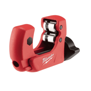 """Milwaukee 1"""" Mini Copper Tubing Cutter for $5.01 w/ Milwaukee 14"""" Offset Pipe Wrench Purchase"""