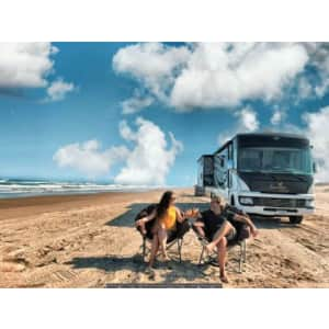 RVshare RV Summer Rentals at RVShare: Up to 25% off