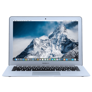"""Apple MacBook Air i7 13.3"""" Laptop (2012) for $430"""
