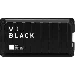 WD_BLACK 4TB P50 Game Drive SSD for $759