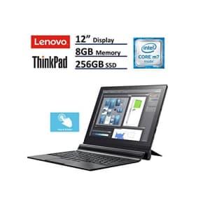 "Lenovo ideapad S340 15.6"" Laptop, Intel Core i3-8145U Dual-Core Processor, 8GB Memory, 128GB Solid for $129"