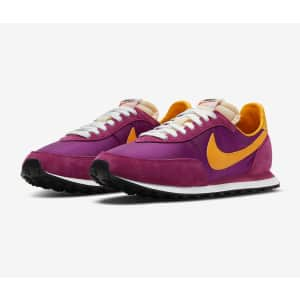 Nike Men's Waffle Trainer 2 Shoes for $74