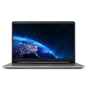 ASUS VivoBook F510QA Thin & Lightweight Laptop, 15.6 FHD WideView, AMD Quad Core A12-9720P for $543