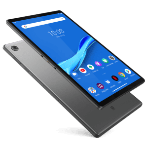 """Lenovo Tab M10 Plus 10.3"""" 32GB Android Tablet for $150"""