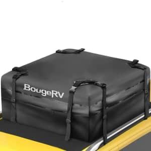 BougeRV Rooftop Carrier Bag for $48