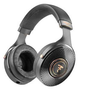 Focal Radiance for Bentley Closed-Back Over-Ear Headphones for $1,799