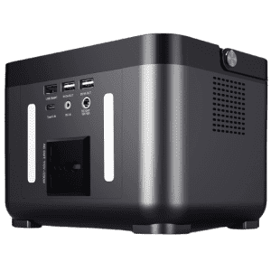 DBPower 250W Portable Power Station for $150