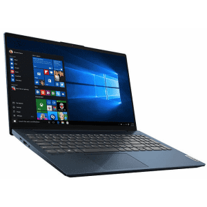 """Lenovo IdeaPad 5 11th Gen i5 15.6"""" Touchscreen Laptop for $650 for members"""