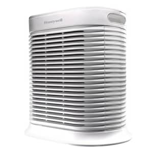Honeywell True HEPA Allergen Air Purifier, Extra-Large Room, White for $598