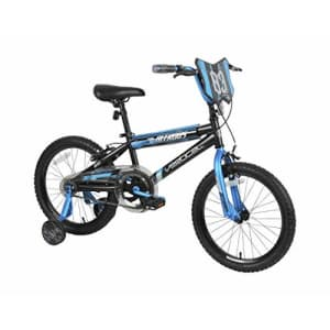 """Dynacraft Vertical Nitrous 18"""" Bike with Removable Training Wheels for $137"""