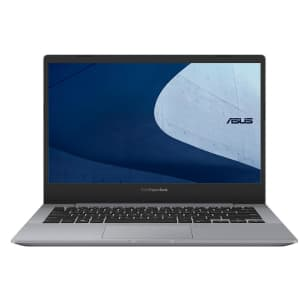 """Asus ExpertBook Whiskey Lake i5 14"""" Laptop w/ 512GB SSD for $549 for members"""