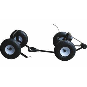 Millside 800-lb. Capacity Wagon Kit for $78