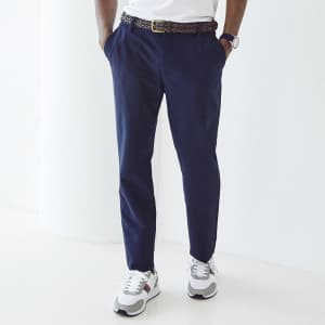 Men's Fall Must-Haves at Nautica: 50% off + extra 10% off
