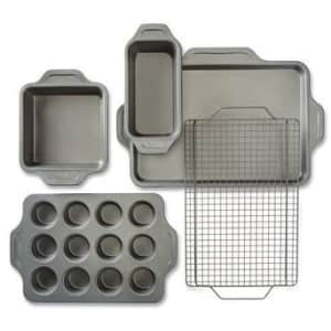 All-Clad Pro-Release 5 Piece Bakeware Set for $70
