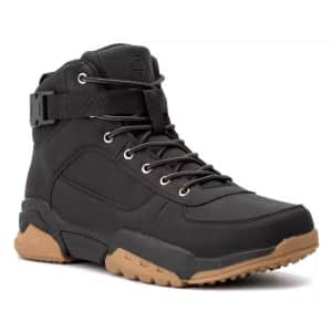 Reserved Footwear Men's Preston Boots for $28