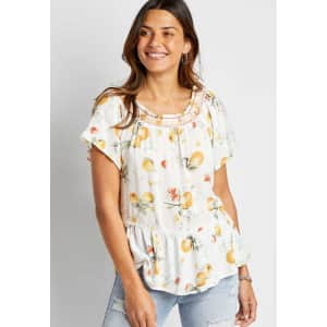 Maurice's Clearance Clearout at Maurices: Up to 75% off