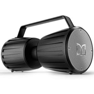 Monster Adventurer Force 40W Bluetooth Speaker for $150