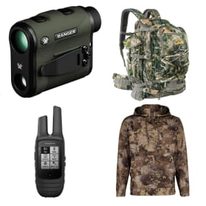 Cabela's Outdoor Traditions: Up to 40% off