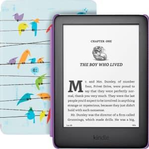 Amazon Kindle Kids Edition for $70
