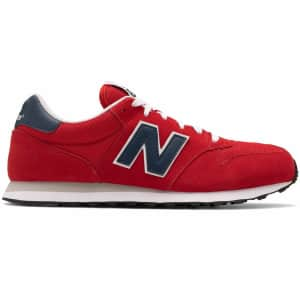 New Balance Men's 500 Classic Shoes for $35