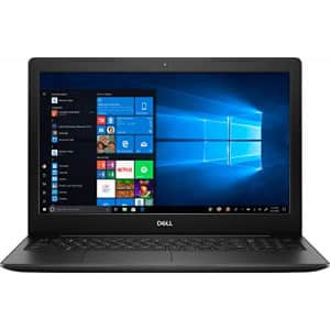 "2019 Dell Inspiron 15 6"" HD Touchscreen Flagship Premium Laptop Computer, 8th Gen Intel Core for $610"