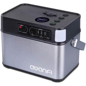 Awanfi 500W Portable Power Station for $248