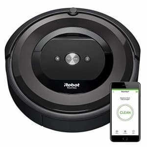 iRobot Roomba E5 (5150) Robot Vacuum - Wi-Fi Connected, Works with Alexa, Ideal for Pet Hair, for $350