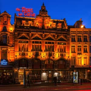 4-Star Amsterdam City Center Hotel stays through March '22 at Travelzoo: from $119 per night
