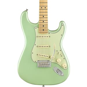 Fender Player Series Stratocaster Electric Guitar for $600