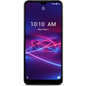 Coolpad Legacy Brisa 32GB Android Smartphone for Boost Mobile for $60