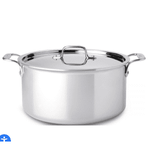 All-Clad VIP Factory Seconds Sale at Home & Cook: Up to 76% off