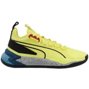 PUMA Men's Uproar Spectra Basketball Shoes for $45