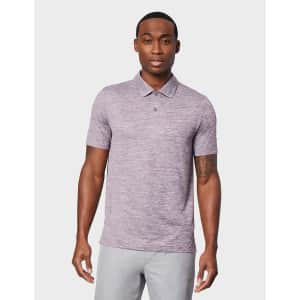 32 Degrees Sale: polo shirts & dresses from $7.99