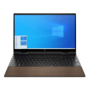 """HP Envy x360 11th-Gen. i5 15.6"""" Touch Laptop for $696"""