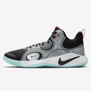 Nike Men's Fly.By Mid 2 Shoes for $52