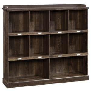 Sauder Barrister Lane Bookcase for $184