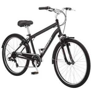 Schwinn Suburban Sport Comfort Hybrid Bike for $440